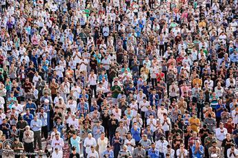 نماز جمعه تهران این هفته  برگزار نمی شود/ اقامه نماز عیدفطر