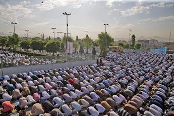 این هفته نماز جمعه برگزار نمی شود/ برپایی نماز عید  در مسجد ملااسماعیل