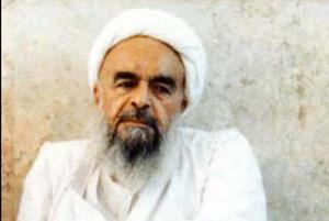 اولین روحانی طراز اول که  بعد از انقلاب، علیه منافقین فریاد کشید