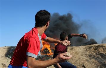 «ضرورت حمايت از فلسطين، انتفاضه و مبارزه با صهيونيسم»  بررسی می شود