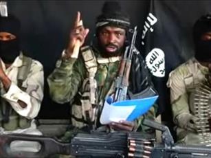 رهبر بوکوحرام، روحانیون  نیجریه را تهدید کرد