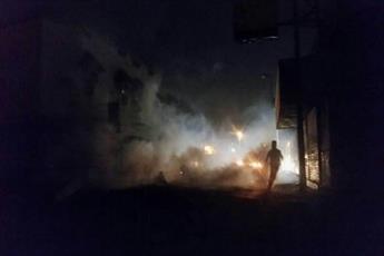 درگیری ها در بحرین شدت یافت/ نیروهای امنیتی به خانه های مردم حمله ور شدند