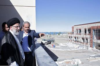 فاز يك پروژه عظيم «زائرشهر رضوي» افتتاح می شود