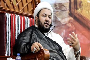یکی دیگر از روحانیون بحرینی بازداشت شد