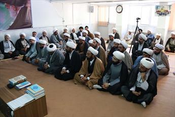 جایگاه حوزههای علمیه ایران یک جایگاه جهانی است