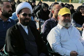 شیخ علی دعموش: امروز مقاومت بیش از همیشه موجب نگرانی اسرائیل است