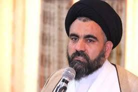 کمک یک میلیونی امام جمعه عالیشهر به ستاد همدلی و مواسات