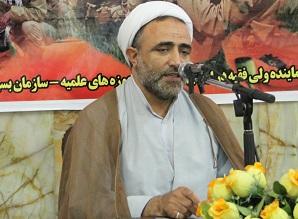 اقدام و عمل جهادی و انقلابی روحانیت در عرصه سازندگی