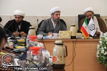 ثبت نام ۱۵۰۰نفر برای ورود به حوزه  اصفهان/ زمان پذیرش تا اول شهریورماه