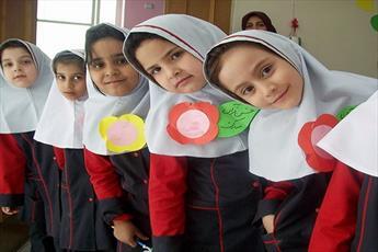 راهاندازی نخستین دبستان دخترانه وابسته به حوزه در اهواز