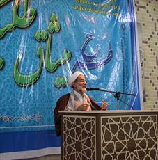 تسلط بر دانش روزه و استفاده از ابزارهای نوین لازمه تبلیغ جهانی اسلام است