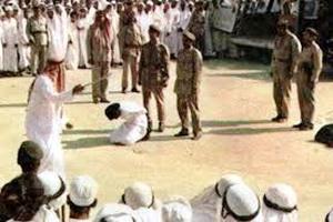 اعدامهای وحشیانه در عربستان سلاح سیاسی علیه شیعیان