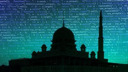 تدریس زبانهای برنامهنویسی به جوانان مسلمان در مساجد میشیگان