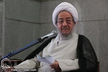 روحانیون در فرصت تبلیغی اربعین، شخصیت امام حسین(ع) را ترویج کنند