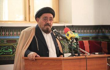 فساد در حکومت و هجوم فرهنگ  غرب دو مشکل جامعه افغانستان است
