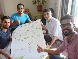 کارگاه آموزشی «وحدت در تنوع» برای جوانان عراقی در لبنان برگزار شد