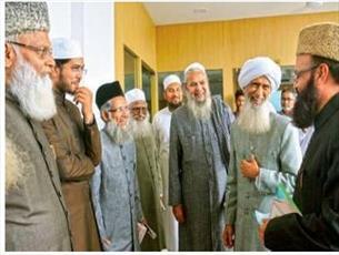 رشته جدید ترکیبی «هنر مدرن» و «دانش اسلامی» در حیدرآباد هند ایجاد میشود