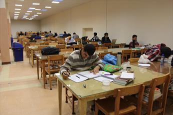 نهادهای فرهنگی برای افزایش فرهنگ مطالعه در کشور کم کار کردند