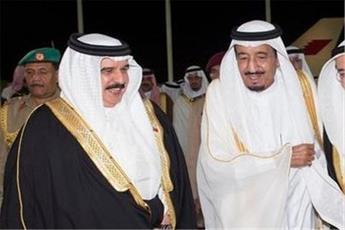 آمریکا مسئول جنایت های نظام های بحرین و عربستان است