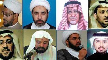 صدور احکام اعدام ۳۶ تن از شهروندان قطیف، احساء و مدینه +تصاویر