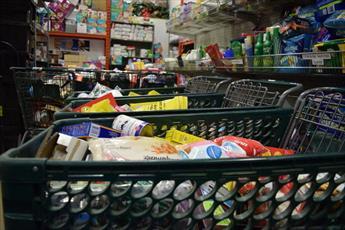 مسلمانان آلبرتا روز اهدای مواد غذایی برای نیازمندان برگزار میکنند