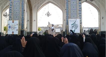 ویژگی های دختر در تراز اسلام / استفاده ابزاری از دختران تحفه  انقلاب صنعتی اروپا