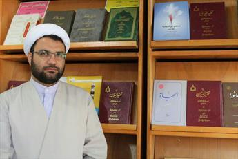 مسابقه کتابخوانی طلاب و اساتید حوزه علمیه استان فارس برگزار می شود