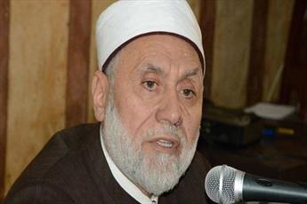 مشاور شیخ الازهر از کشورهای عربی خواست با اسرائیل قطع رابطه کنند