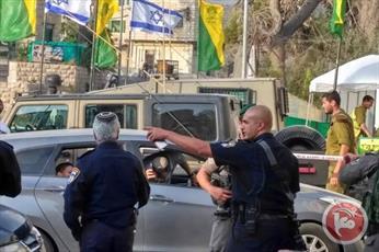 شهرکنشینان اسرائیلی خانه فلسطینی در الخلیل را وحشیانه اشغال کردند