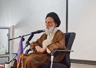 حوزه انقلابی مجری رهنمودهای ولی فقیه است/ امام (ره) و رهبری حجت را بر ما تمام کرده اند