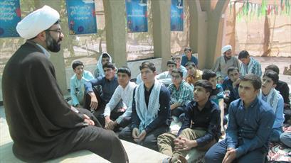 کارگاه های مدیریت تحصیلی در مدارس برگزار شود