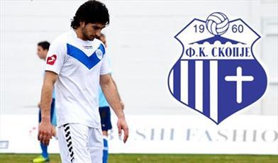 فوتبالیست مسلمان تیمش را به خاطر لوگوی صلیب ترک کرد