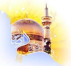 دیدار طلاب آذرشهری با خادمین آستان قدس رضوی