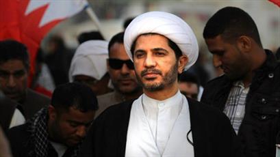 شیخ علی سلمان   اتهام تبانی و جاسوسی برای قطر را رد کرد
