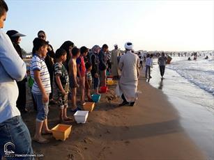 فعالیت ۱۴ گروه تبلیغی در مناطق گردشگری و سواحل مازندران