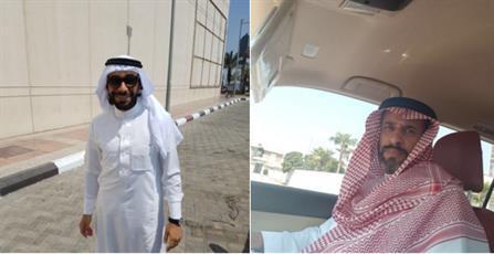 دو فعال شیعه عربستانی خود را به آلسعود تحویل دادند
