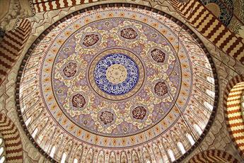 برگزاری نمایشگاه «آموزش و مشاغل اسلامی» در مسجد بیرمنگام
