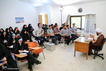 لزوم توجه بیشتر دانشگاه به بسط نظریه های فلسفه اسلامی