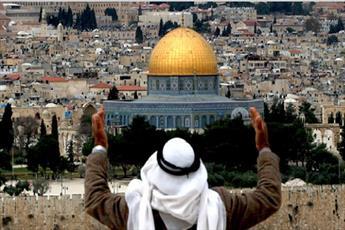 صندوق های عربی حمایت از قدس یا وعده سر خرمن!