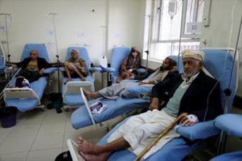 ۱۵ سازمان بین المللی خواستار رفع محاصره یمن شدند