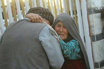 خواب سنگین حقوق بشر در قبال کشتار زنان و کودکان میرزاولنگ!