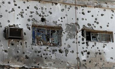هشدار دیدهبان حقوق بشر درباره امنیت ساکنان العوامیه