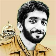 مراسم بزرگداشت شهید حججی در اتریش برگزار میشود