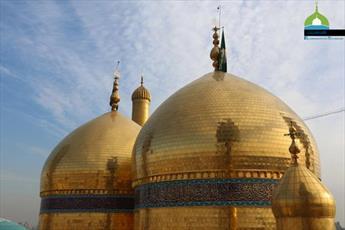 کاظمین برای بزرگداشت سالروز شهادت امام جواد(ع) آماده می شود