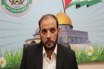 واکنش حماس به بازداشت رئیس جنبش اسلامی فلسطین