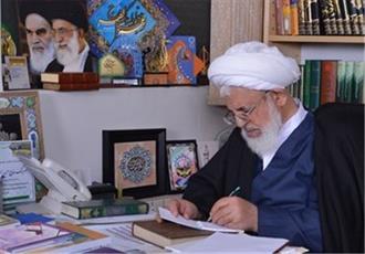 دعوت عمومی آیت الله ناصری از مردم برای شرکت در مراسم بزرگداشت شهید حججی