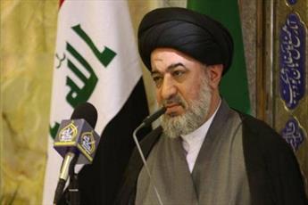 نماینده آیت الله العظمی سیستانی خواستار رفع بیکاری در عراق شد