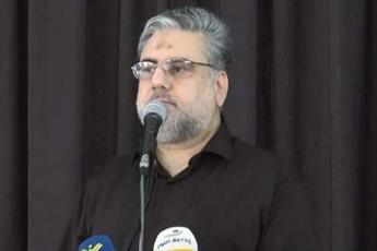 تا جان در بدن داریم از امام خامنهای دفاع میکنیم