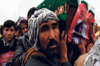 داعش و طالبان برای قتل شیعیان افغانستان متحد شده اند