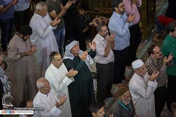 امور مساجد بیانیه قبلی را اصلاح کرد/ لغو نماز جماعت اجباری نیست
